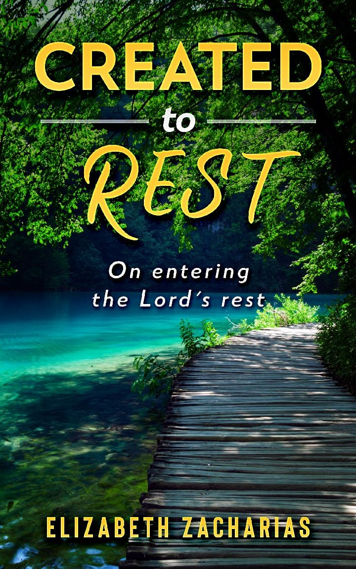 Created to Rest