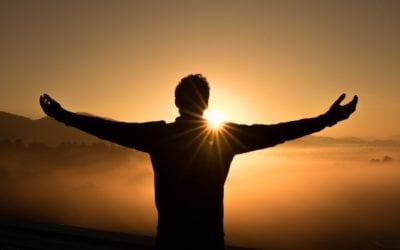 WORSHIP IS MY WARSHIP
